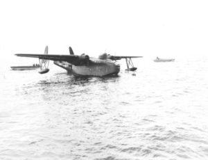 Martin PBM-3 Patrol Bomber