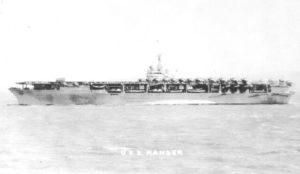 U.S.S. Ranger